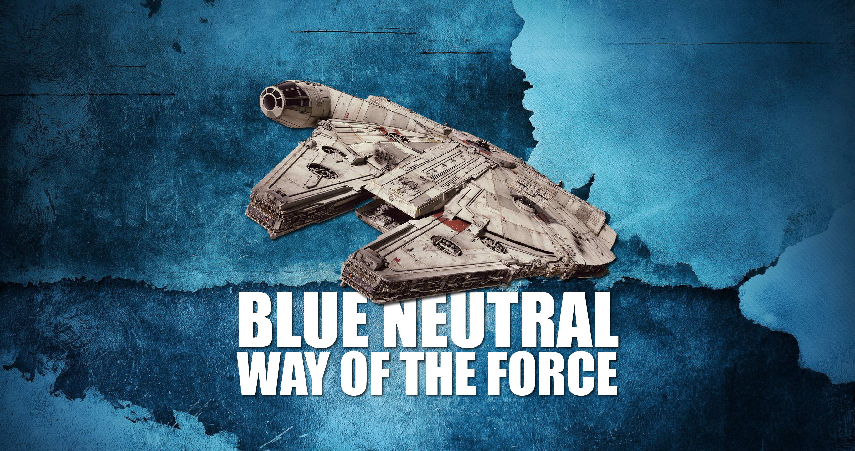 Way of the Force Set Review - Blue Neutral