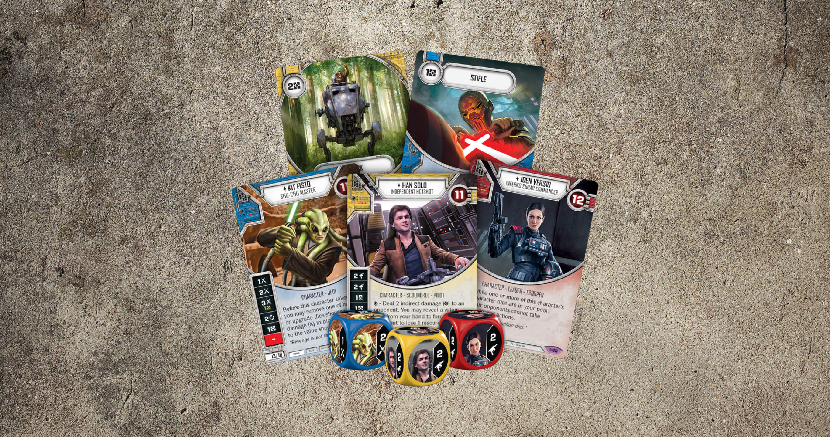 Across the Galaxy - New Set Announced!