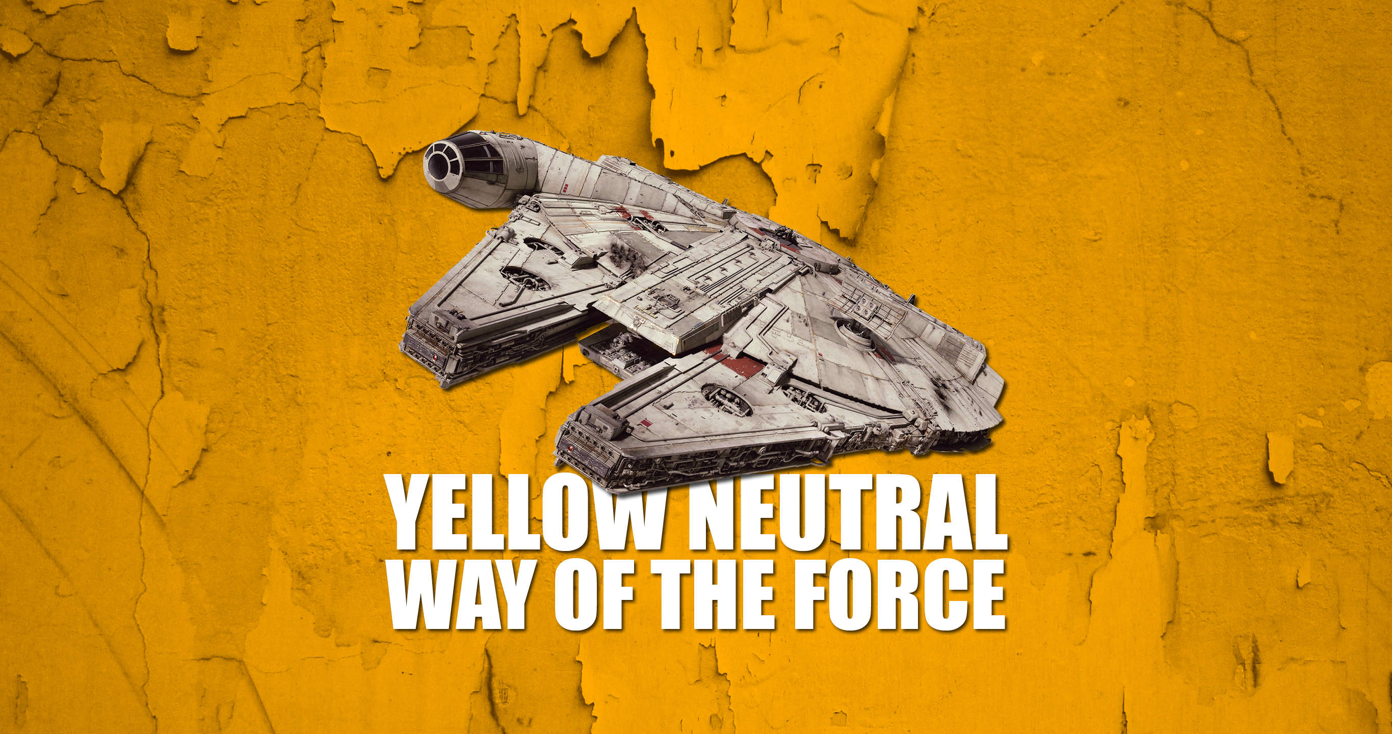 Way of the Force Set Review - Yellow Neutral