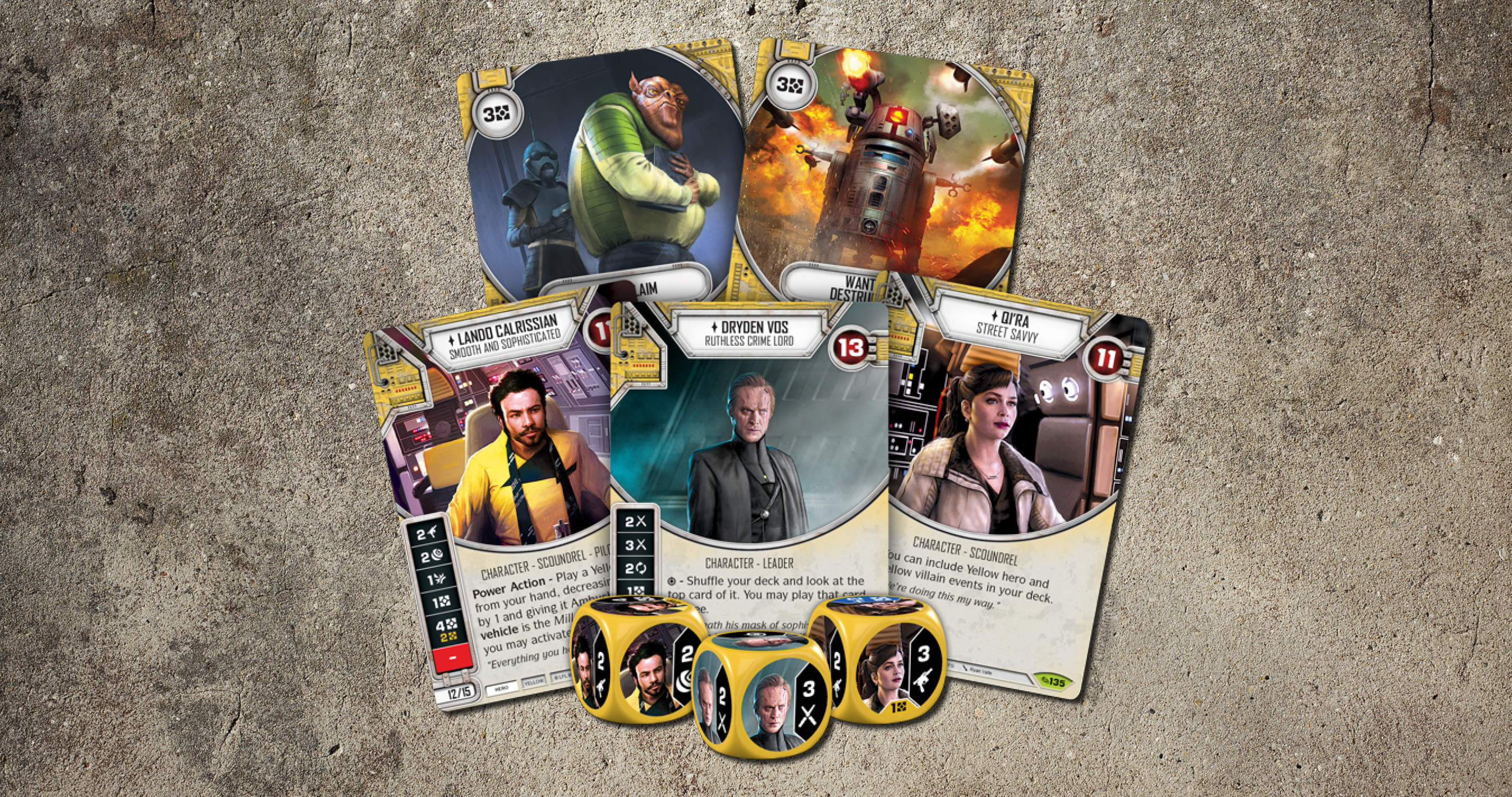 Spoilers - Across the Galaxy I