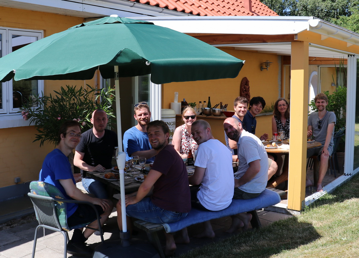 BBQ Ringsted 5 June 2018jpg