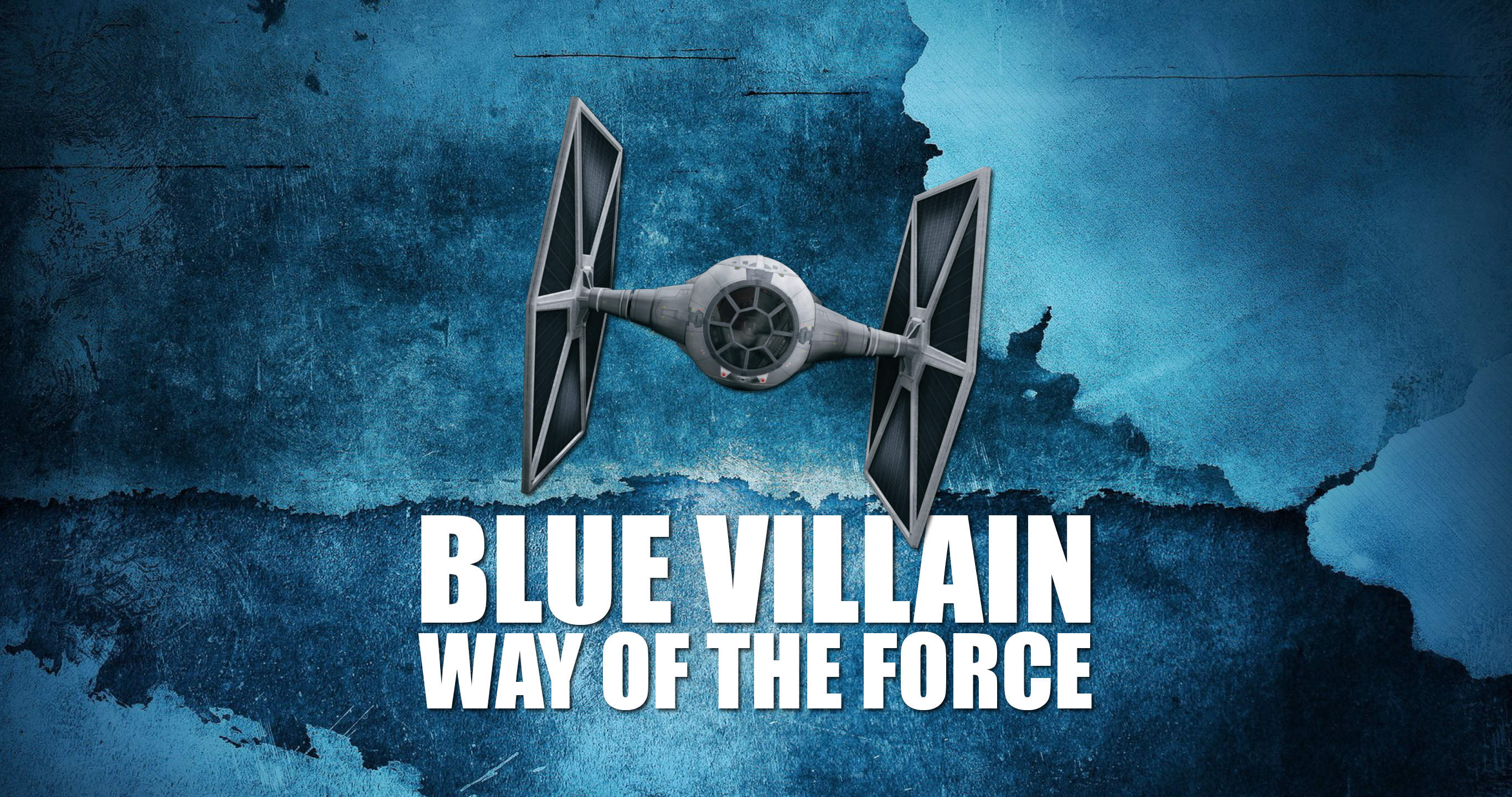 Way of the Force Set Review - Blue Villain