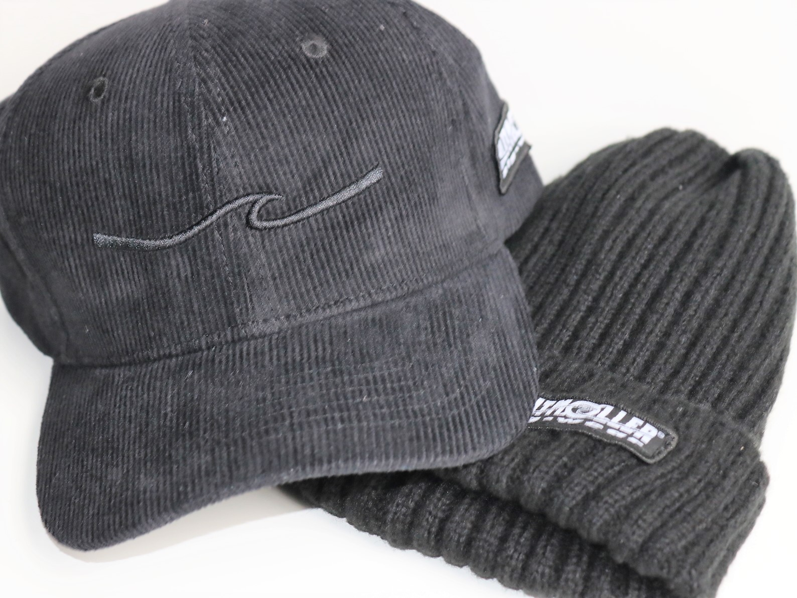 Super Offer: Headwear Pack > Cap+Beanie 398,-