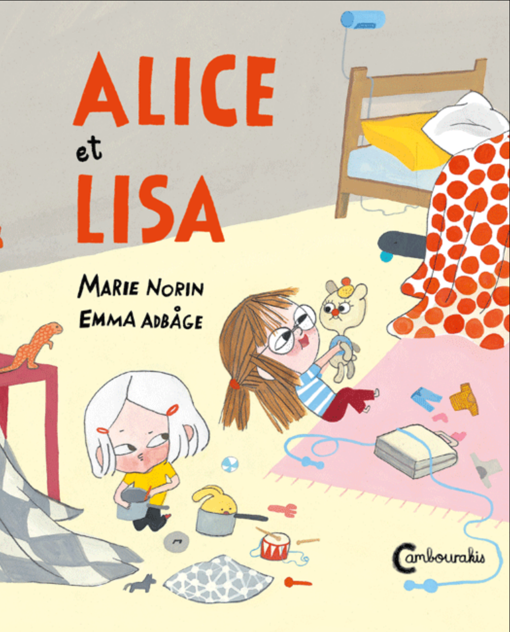 Alice et Lisa