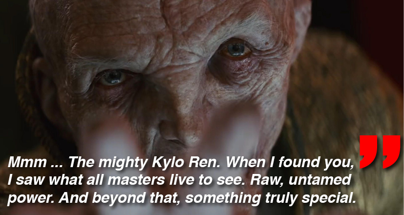 Quote Snoke Article Snoke Kylojpg