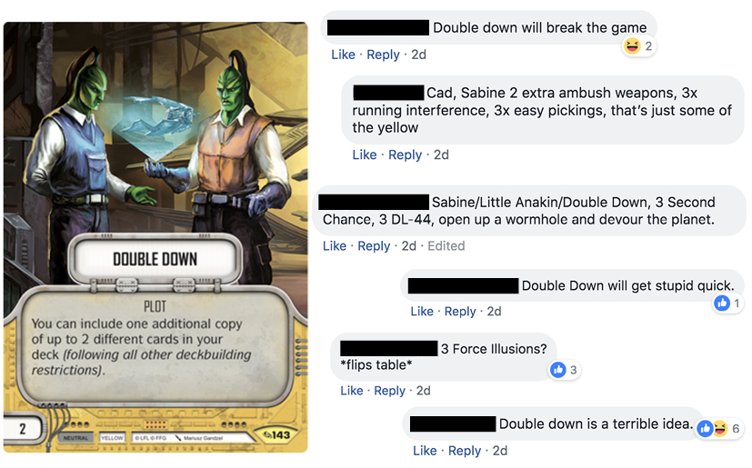 Double Down Reactionsjpg