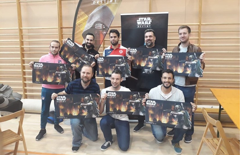 Top8 Spanish Nationals photojpg