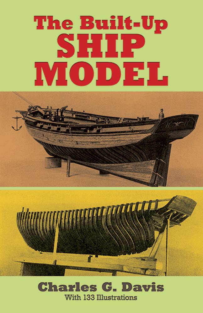 ship model  bok usajpg