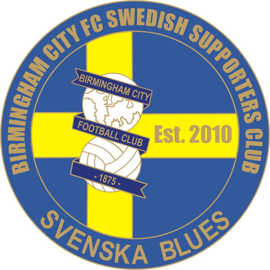 Birmingham City FC Swedish Supporters Club