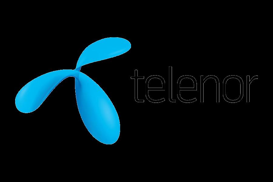 Telenor_logopng