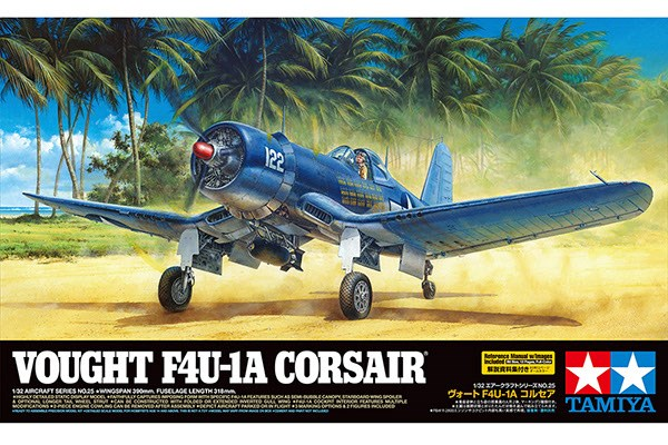 CORSAIR  F4U -1A CORSAIR  TAMIYApng