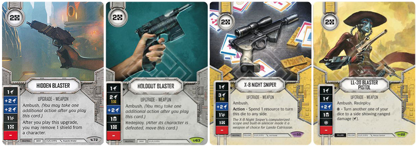 Cad Bane guns article2jpg