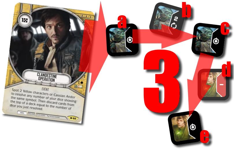 Eventos Yoda Cass Ana mill deck clandestine playjpg