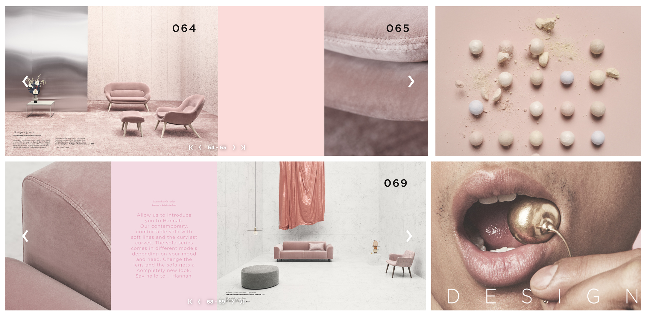 Mood board Bolia comjpg